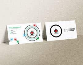 #152 para Business Card por dali29385