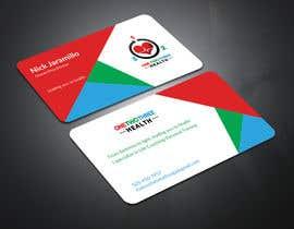 #24 para Business Card por Smartthinking094
