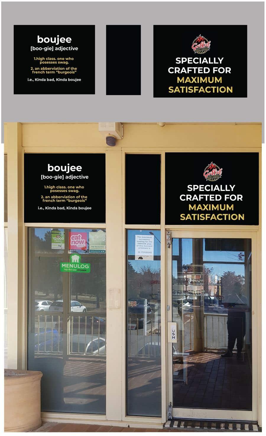 Inscrição nº                                         28                                      do Concurso para                                         Design me a front of store