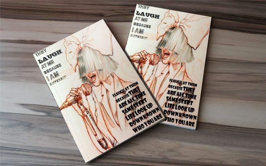 Kilpailutyö #                                        23                                      kilpailussa                                         Illustrator for Novel Cover Design (Fiction)