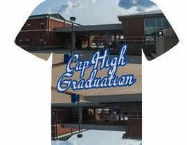 #1 for Cap high graduation shirts af samsudinusam5