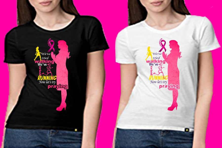 Penyertaan Peraduan #                                        138                                      untuk                                         T-Shirt Design - 16/05/2021 15:04 EDT