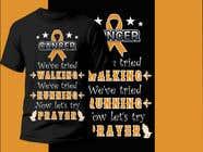 Graphic Design Entri Peraduan #69 for T-Shirt Design - 16/05/2021 15:04 EDT