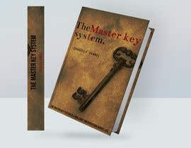 #51 untuk Create a book cover oleh Henapriya