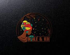 #309 for Logo + labels af Moniroy