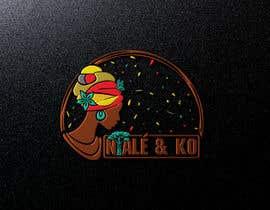 #314 for Logo + labels af Moniroy