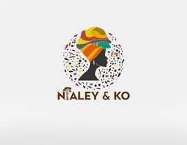#186 for Logo + labels af mustafa8892