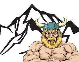 Nro 27 kilpailuun Create an Viking Image käyttäjältä tasali1033