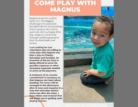 Volta101 tarafından Magnus non-profit help için no 38