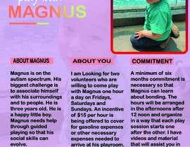 mdsohelakram900 tarafından Magnus non-profit help için no 39