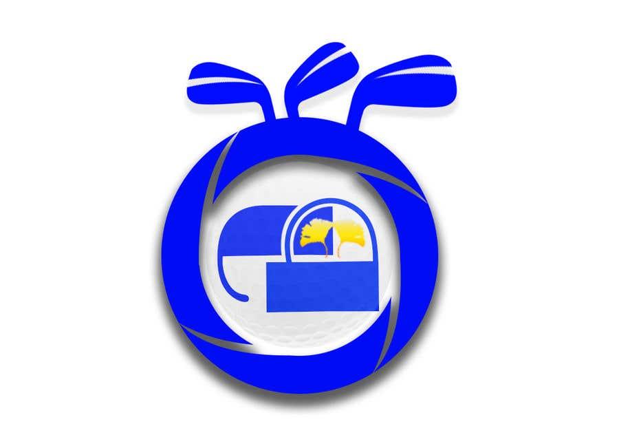 Contest Entry #                                        58                                      for                                         Design me a logo for a golf brand