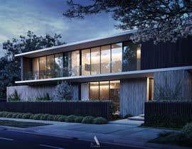 #15 para 3D House Render por thanhtrungat