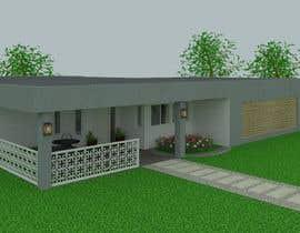 #8 para 3D House Render por DohaElamin