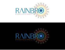 #18 for Creative Gay Firework Brand Design af gbeke