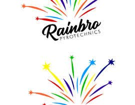 #19 for Creative Gay Firework Brand Design af cartoonizerr
