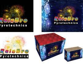 #47 for Creative Gay Firework Brand Design af djs12760