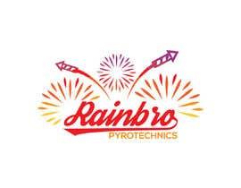 #84 for Creative Gay Firework Brand Design af alomgirhossain28