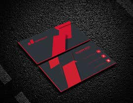 Nro 175 kilpailuun Business Card and Branding käyttäjältä Shamim983