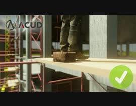 Nro 15 kilpailuun Personal Protective Equipment Instruction Animation käyttäjältä joaillustrator