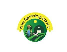 "#286 untuk Design a Logo for a ""Organic Farming Company"" oleh mstmarufjahan"