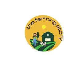 "#287 untuk Design a Logo for a ""Organic Farming Company"" oleh mstmarufjahan"