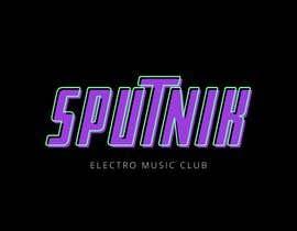 Nro 38 kilpailuun music club logo käyttäjältä noraidayasmin15