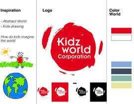 Nro 7 kilpailuun Erstellen eines kompletten Corporate Identity Paketes käyttäjältä Requiem1