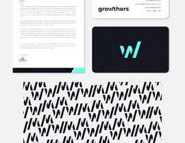 Nro 25 kilpailuun Brand visual Identity e Brand Pattern käyttäjältä nasimoniakter