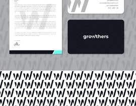 Nro 26 kilpailuun Brand visual Identity e Brand Pattern käyttäjältä nasimoniakter