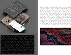 Nro 24 kilpailuun Brand visual Identity e Brand Pattern käyttäjältä piarali101