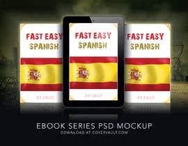 hfelias767 tarafından Kindle E-book cover için no 120
