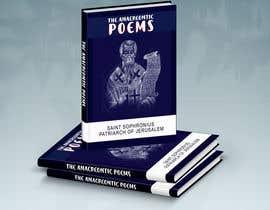Nro 123 kilpailuun sophronios book cover käyttäjältä mabbar789