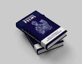 Nro 124 kilpailuun sophronios book cover käyttäjältä mabbar789