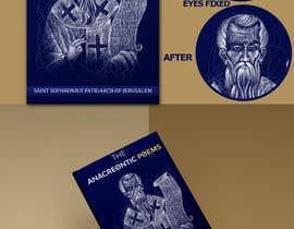 Nro 19 kilpailuun sophronios book cover käyttäjältä anwarhossainst90