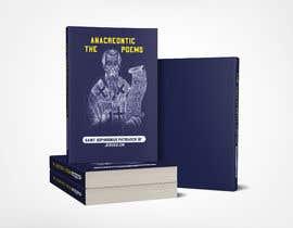 Nro 112 kilpailuun sophronios book cover käyttäjältä sharifhosen0631