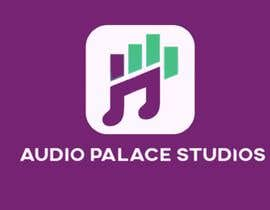 #26 for I'm looking for a logo for my recording studio by Gamal1102001