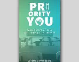 Nro 89 kilpailuun Book cover design käyttäjältä Roy2P