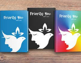 Nro 94 kilpailuun Book cover design käyttäjältä Nowshinanjum14