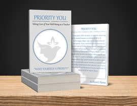 Nro 103 kilpailuun Book cover design käyttäjältä mhrifatyt