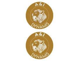 #30 for Logo for A&I Dynamics *Contest* af shantakhondokar