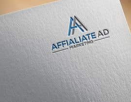 rafiqtalukder786 tarafından Create a Logo and Favicon for new website AffiliateAdMarketing.com için no 80