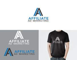 arifislam9696 tarafından Create a Logo and Favicon for new website AffiliateAdMarketing.com için no 32