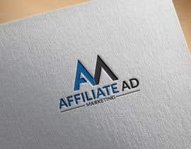 arifislam9696 tarafından Create a Logo and Favicon for new website AffiliateAdMarketing.com için no 47