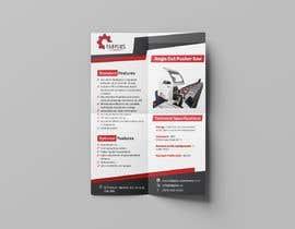 #37 for Improve My Product Brochure Design by TranslatorAzZo