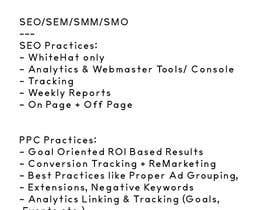 nº 14 pour amazon copywriter and ad specialist par ishtiaquesoomro1