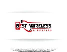 Nro 205 kilpailuun Redesign or a Existing logo for cell phone repair store käyttäjältä CreativityforU