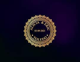 #18 for I need a wedding logo designer by ShammyAktar66