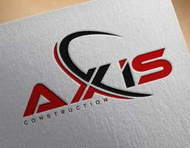 #311 for AXIS  COMPANY LOGO by Logoexpertmamun