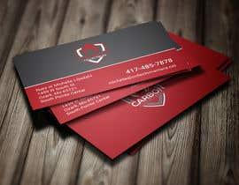 #930 para Need Business Cards for a Sports Card Shop Business por ripon22hossain