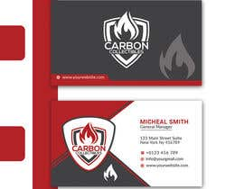 #1275 para Need Business Cards for a Sports Card Shop Business por shahsaydul88